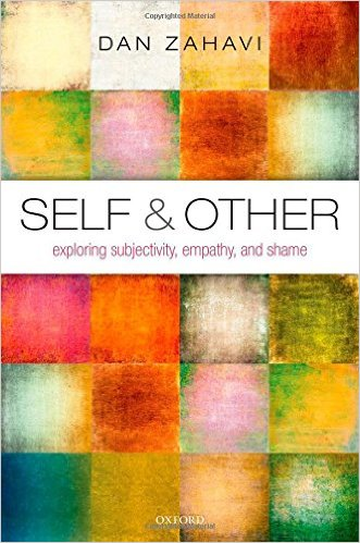 Self and Other: Exploring Subjectivity, Empathy, and Shame Book Cover