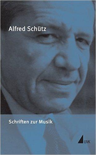 Schriften zur Musik Book Cover