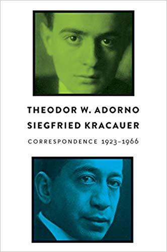 Correspondence 1923 - 1966 Couverture du livre